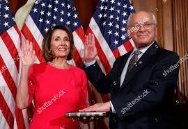 Nancy Pelosi Paul Tonko House Speaker Nancy Redaktionelles Stockfoto –  Stockbild