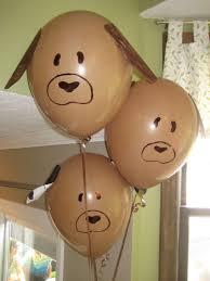 Dog Birthday Decorations Pug Party Invitation Puppy Birthday Invites Dog Party Invites