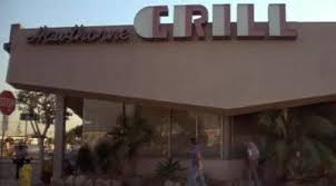 2,660 likes · 165 talking about this · 2,559 were here. Hawthorne Grill Pulp Fiction Www Groovie Com Googie Architecture Pulp Fiction Googie