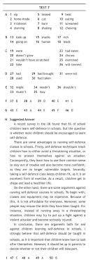 Решебник и гдз на test booklet класс spotlight Эванс Дули Ваулина test 7