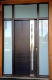 Door Chart Ideas Swing Front Doors And Entryways Oakridge Windows Door