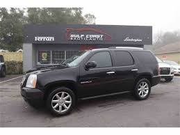 2007 GMC Yukon for Sale | ClassicCars.com | CC-1052589