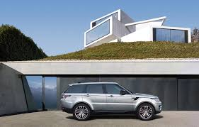 Select Range Rover And Discovery Sport Models Getting Hybrid Power ...