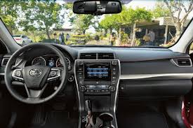 2016 camry special edition interior. Modren 2016 2016 Toyota Camry Interior With Entune Touchscreen Inside Special Edition