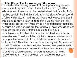most memorable moment essay co most memorable moment essay