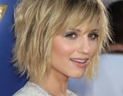 Short Choppy Layered Hairstyles For Fine Hair Sophie Hairstyles