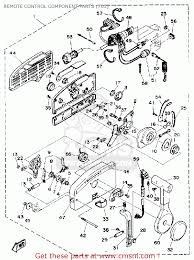 yamaha 703 remote control wiring diagram solidfonts yamaha outboard tachometer wiring diagram nilza net