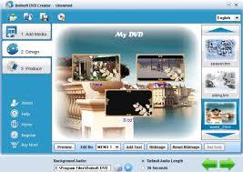 Online Menu Creator Menu Design With Boilsoft Dvd Creator Dvd Burner Dvd Menu