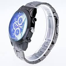 online get cheap latest men watches aliexpress com alibaba group 2017 latest men s watches fashion men stainless steel sport quartz hour wrist analog electronic wrist watches