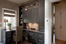 office in kitchen. Home Office _Dura In Kitchen T