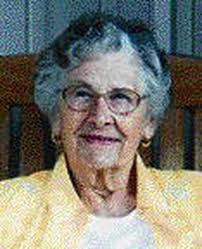 Kalamazoo-area obituaries today: Iva B. Rhodes, 92, of Marcellus, married  on Valentine's Day - mlive.com