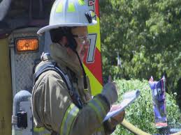 Assistant Chief Jerome Palmer   WJHL   Tri-Cities News & Weather