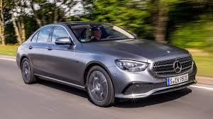 Mercedes e300 amg 2019 soái ca trong làng xe sang. Mercedes E Class Practicality Boot Size Dimensions Luggage Capacity Auto Express