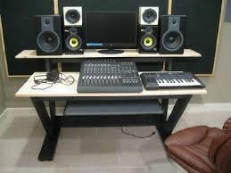 diy desk cost. 161704d1268013113-low-cost-50-diy-studio-desk-desk- Diy Desk Cost