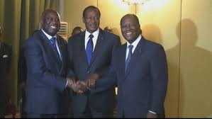 Presidents of Guinea, Ivory Coast seeking third term   Africa News ...