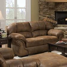 Leather Couch Decorating Living Room Rustic Leather Couch Iste On Blog Also Living Room Concept For