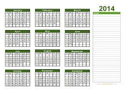 Calendar August 2014 Xls Holidays And Key Dates