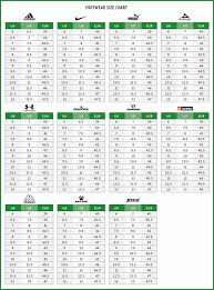 Nike Youth Soccer Socks Size Chart Best Picture Of Chart