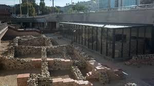 Image result for sofia center ruins