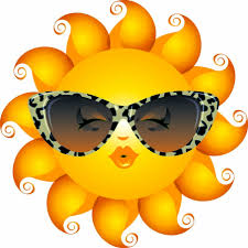 Image result for sun smiley