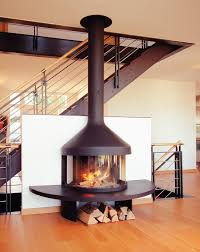 devon wood burning fireplace living room contemporary with metal railing king size panel beds fire