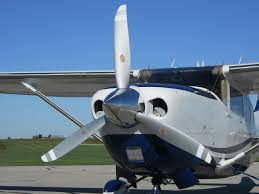 Hartzell Scimitar Top Prop Now Available For Cessna T206h