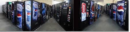 Vending Machine Warehouse Gorgeous Vending World Facility Vending World