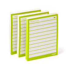green office desk. poppin lime green task pads set of 3 desk accessories cool office supplies e