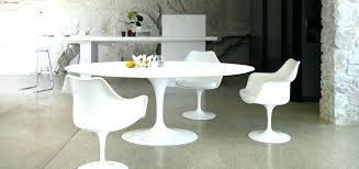 oval tulip dining table table tulip full size of home round tulip table and chairs home
