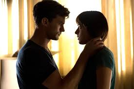 fifty shades of grey review vanity fair