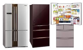 refrigerators refrigerators and freezers mitsubishi electric manufactures