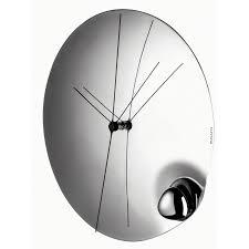 view in gallery aqua wall clock by casa bugatti