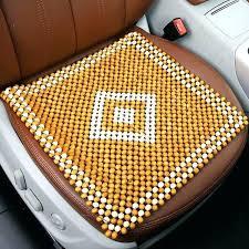 beaded car seat covers