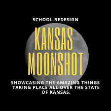 Listen Free to Kansas Moonshot: School Redesign on iHeartRadio Podcasts |  iHeartRadio