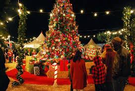 Christmas 2017 - Christmas Celebrations
