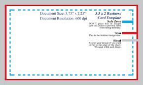 illustrator business card template high quality adobe illustrator business card template with bleed