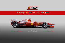 Ferrari F10 2010 F1 5 Ferrari F10 2010 F1 Formula 1 Flickr