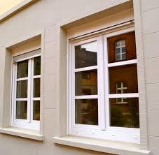 Der Umgang Mit Historischen Fenstern