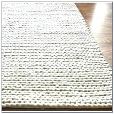 amazing braided wool rug for pottery barn wool rugs chunky wool rug chunky braided wool rug