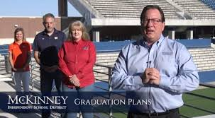 Compensation plan incentives and stipends. Mckinney Isd 2020 Graduates To Cross The Stage With District Commencement Plan Community Impact Newspaper