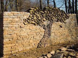 Small Picture Best 25 Rock wall ideas on Pinterest Stone walls Rock wall