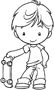 Small Picture Boy Coloring Pages Gallery For Website Coloring Pages For Boys at