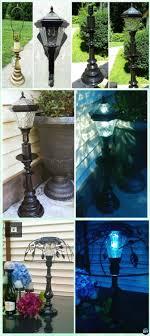 Homemade Solar Lights The 25 Best Solar Lights Ideas On Pinterest Outdoor Deck