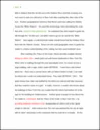 by the waters of babylon essay shah rohan shah mr pierce grade  image of page 2