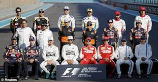 We have high expectations, for individuals with confirmed skills as well as the ability and ambition to develop in the future. Formula 1 Test Driver Salary