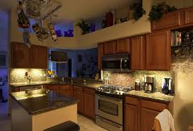 Under cabinet accent lighting Strips Recessed Kitchen Cabinet Lighting With Energy Saving Led Strip Lights Con Led Light Kitchen Cabinet Kitchen Accents Disegni Idee Musicisaweaponorg Recessed Kitchen Cabinet Lighting With Energy Saving Led Strip