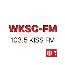 Listen To Wksc 103 5 Kiss Fm On Mytuner Radio