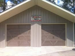 wood double garage door. Advanced Garage S Services Offered In The New Orleans, Westbank With Amazing Wood Double Door