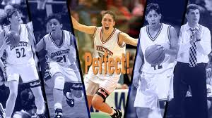 1992 Dream Team Depth Chart The 1995 Connecticut Huskies The Team That Made Womens