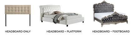 types of headboards.  Types Typesofupholsteredheadboards In Types Of Headboards